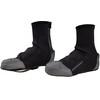 Bontrager S2 Softshell Shoe Cover Unisex Black